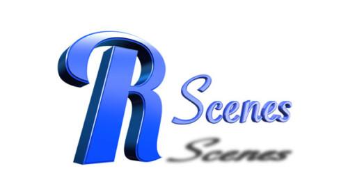 3D-Scenes