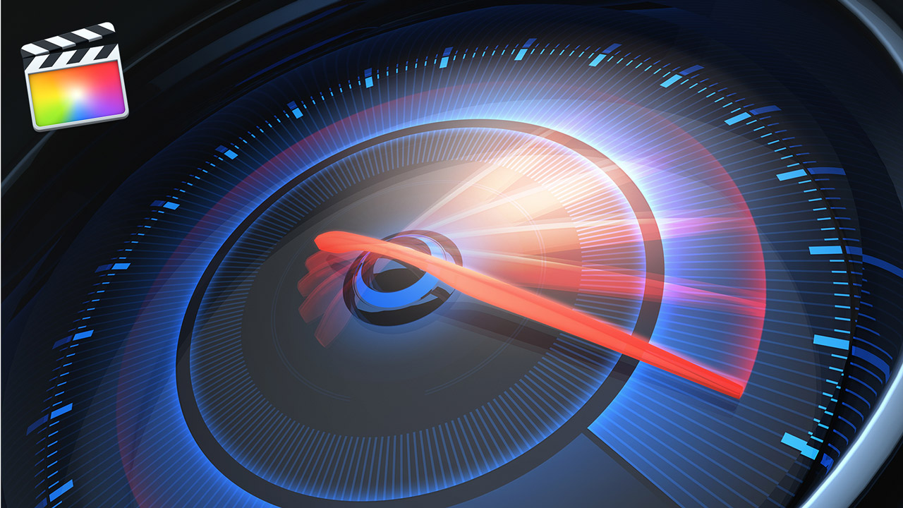Warp Speed Motion 5.3 for FCP X Editors – Ripple Training